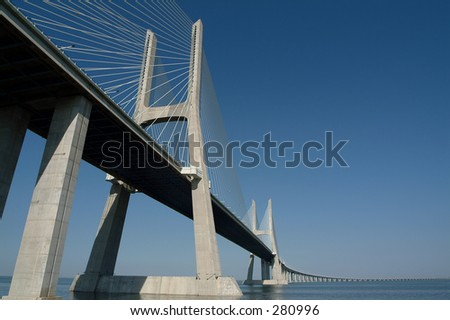 Great bridge