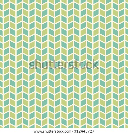 Abstract Seamless Geometric Patternvector Illustration Stock Vector ...