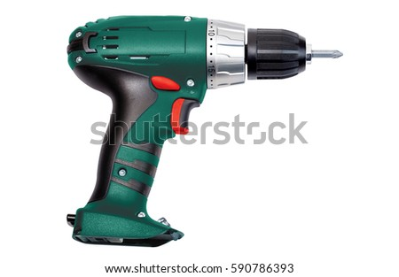 stock photo green screwdriver on a white background 590786393 acro hid light wiring diagram wiring diagram HID Ballast Schematic at n-0.co