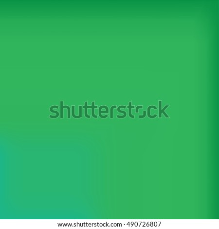 Greenabstract background
