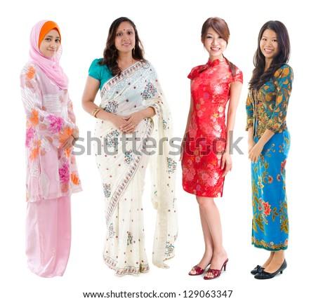 Asian Women Arts Monash University 75