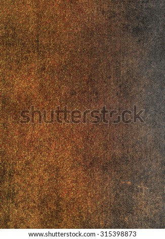 grunge background texture design on border