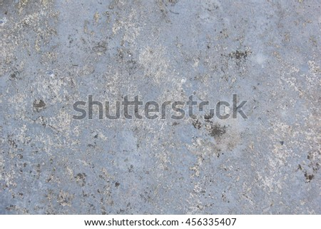 grunge moist dirty stain concrete wall texture background