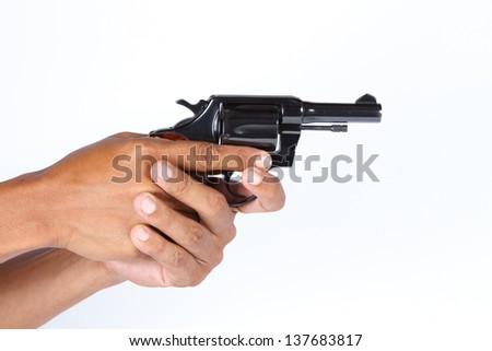 Razor Hand Stock Photo 539662096 - Shutterstock