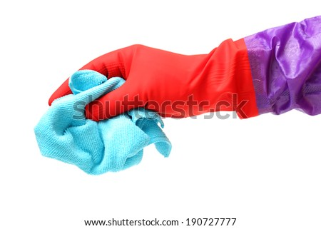 Siamese fighting fish betta fish illustration stock for Fish cleaning gloves