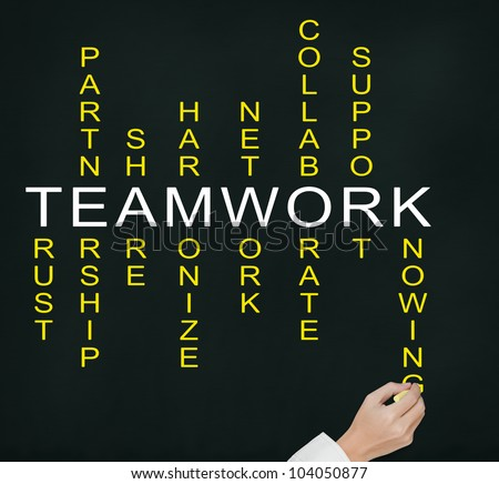essay teamwork Research paper john d rockefeller essay on teamwork dissertation photojournalisme online scholarship essays.