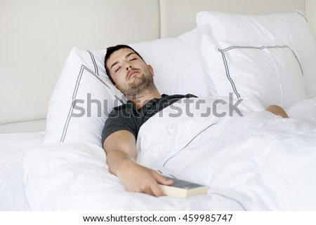 bed with book grandmom sleeping bed stock photo 380116849 shutterstock