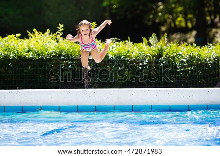Happy Boy Plays Outdoors Garden Jumping Stock Photo 152238833 Shutterstock