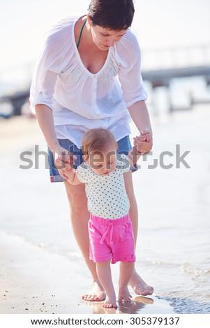 how to make baby walk
