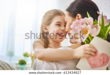stock-photo-happy-mother-s-day-child-dau