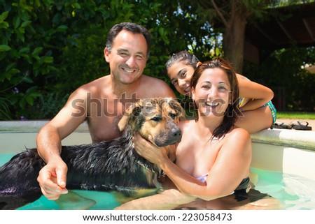 Cheerful Caucasian Girl Garden Biting Strawberry Stock Photo 285498038 Shutterstock