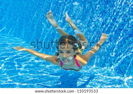 Bucharest Romania July 10unknown Swimmer Competing Stock ...