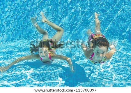 Numbers 2012 santa hat on tropical stock photo 84282541 - Swimming pool girl christmas vacation ...