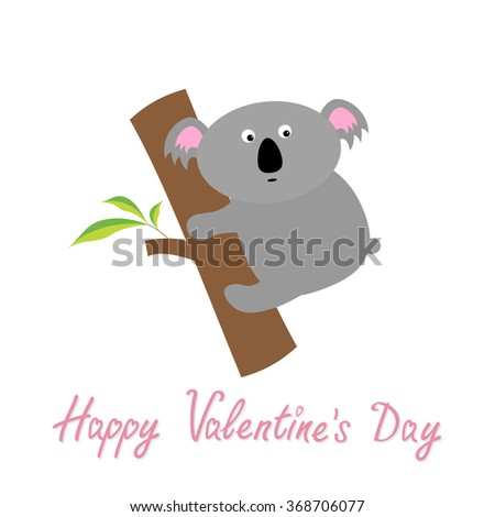 Happy Valentines Day Love Card Cute Vector 364140605 – Hamster Valentine Cards