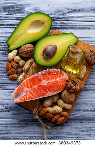 is fruit and nut mix healthy avocado a fruit or vegetable