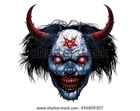 how to make demon horns easy