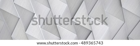 Hi-Tech Wide Aluminium Background (Site Head)