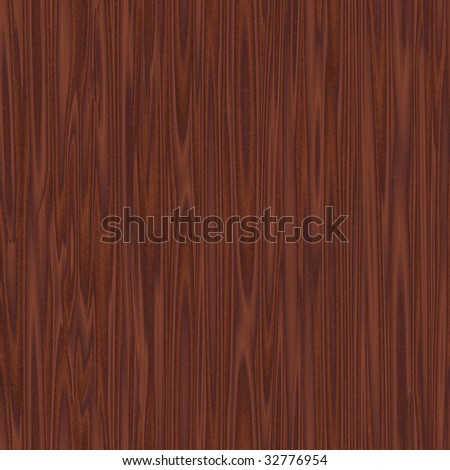 High quality computer generated seamless texture of wood