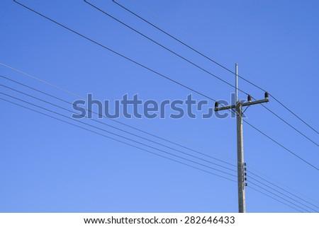 Electricity Voltage Auckland