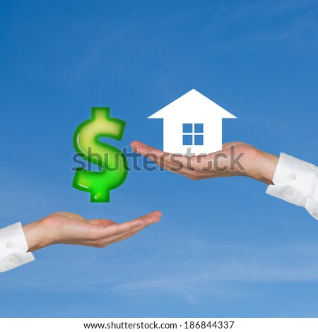 how to make money buying property