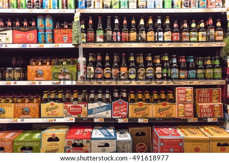 London june 3 interior pub drinking stock photo 97178138 for Craft beer store san antonio