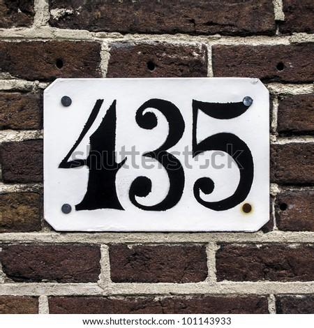 Eighty Five - Brick
