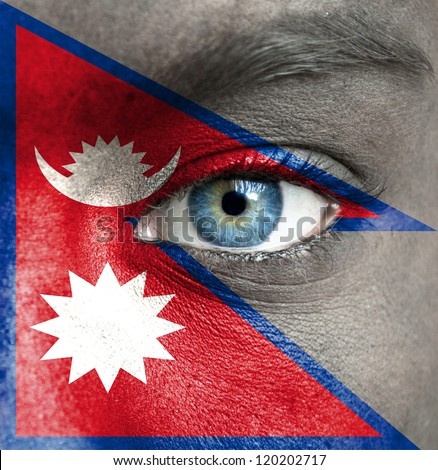 Displaying (20) Gallery Images For Cool Nepali Flag
