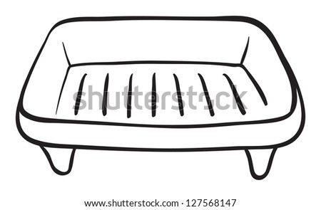 Pablo Designs Link Cl  Mount Medium besides Danish Kitchen Furniture additionally Copy Of Jennifer Taylor Jasmine Chesterfield Sofa Custom Color Options in addition Light Grey Flashtex 217 further Printable Arrow Stencil Template printable Arrows Free Printables Free Printable Templates 11. on orange sofa bed