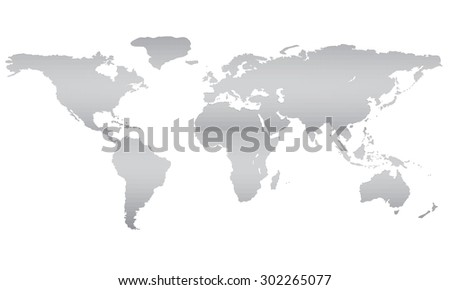 World map texture stock illustration 11810584 shutterstock illustration of a world map equator 3d polygon isolated gumiabroncs Image collections