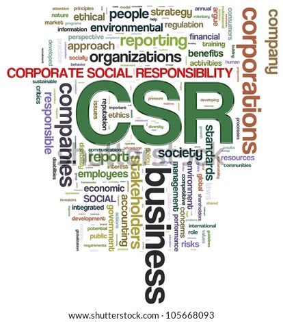 benefits of corporate social responsibility to an organization pdf
