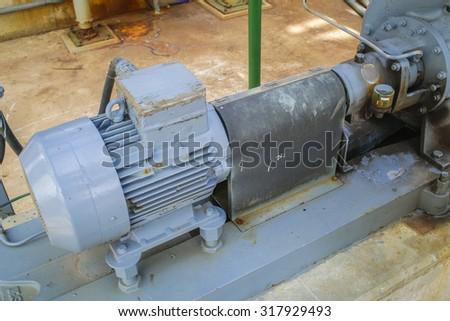 Fix Old Bronze Radiator Home Heating Stock Photo 605684465