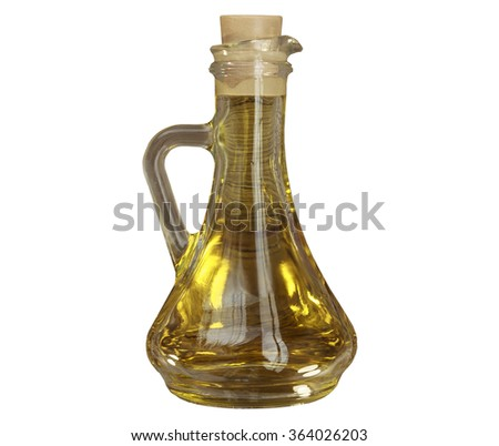 ingredients of the Italian cuisine, olive oil, olives. Top view, isolated, closeup, wooden background,  Vintage. fresh produce, food.