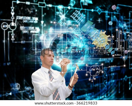 technology and new technological generation