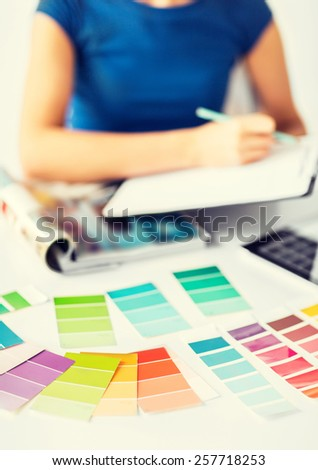 Businessman Working Documents Office Stock Photo 68706271