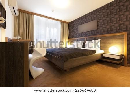Luxury Hotel Bedroom interior luxury hotel bedroom stock photo 10528990 - shutterstock