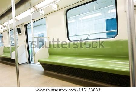 handles standing passenger inside bus stock photo 77477791 shutterstock. Black Bedroom Furniture Sets. Home Design Ideas