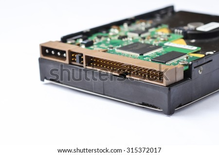 a study on random access memory and internal hard drives External memory typically refers to storage in an external hard drive or on the   internal memory typically refers to main memory (ram), but may also refer to.