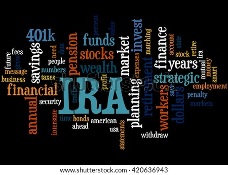 the benefits and pitfalls of individual retirement accounts The law also does not cover individual retirement accounts, or ira's, mr hohl said, although in some states, a state property law might give a spouse some protected interest newsletter sign.