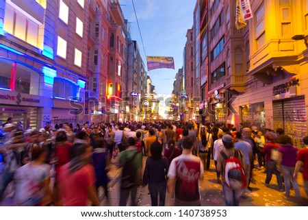 New Orleans Louisiana August 23 Pubs Stock Photo 324105227 ...