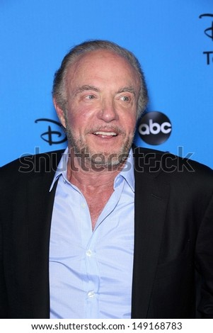 James Caan at the Disney/ABC Summer 2013 TCA Press Tour, Beverly Hilton, Beverly Hills, CA 08-04-13