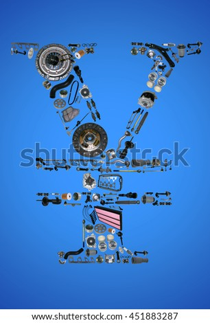 the dollar hammers euro auto part At million auto parts, we give you the best offer for your used, wrecked, or non-working vehicle bring your car to our san antonio, tx shop today to have it.