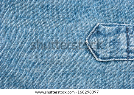 jeans texture background ,Blue jeans