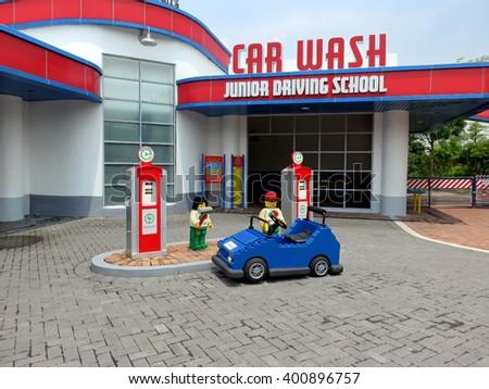 Sunrise Highway Car Wash