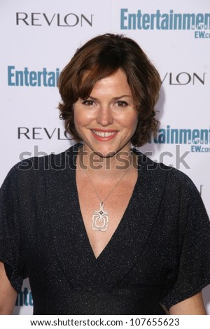 Jorja Fox  at Entertainment Weekly's 6th Annual Pre-Emmy Party. Beverly Hills Post Office, Beverly Hills, CA. 09-20-08