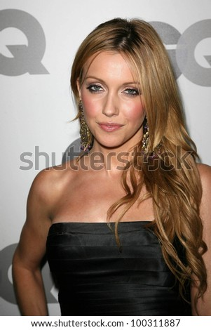 "Katie Cassidy at the GQ 2010 ""Men Of The Year"" Party, Chateau Marmont, West Hollywood, CA. 11-17-10"