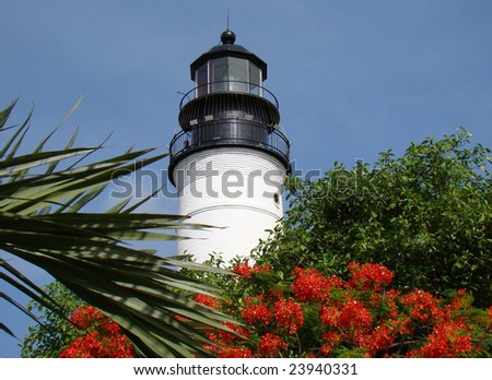Key West, Florida, Lighthouse