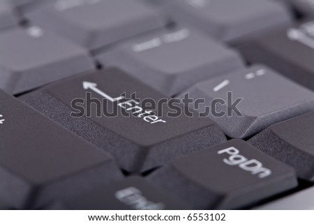 how to delete on keyboard