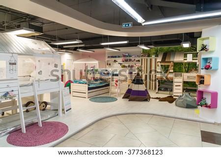 furniture in grand furniture shopping