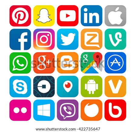 social media: facebook and twitter essay Using social media to keep in  in touch with current friends and family members is a major reason they use these social media sites like facebook, twitter,.