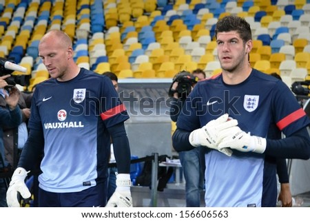 - stock-photo-kiev-ukraine-sep-fraser-forster-r-and-ruddy-l-out-on-the-fiield-before-the-qualifying-156606563